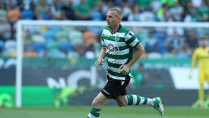 Бивш футболист на Барса е надъхан да си го върне - ще се радва при гол