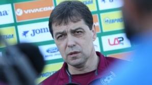 Хубчев обяви състава за Франция и Люксембург: недоволният Бодуров е извикан, Дяков - отново аут