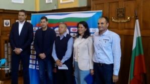 Огромен интерес към мача за Суперкупата в Пловдив