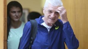 Селекционерът на България: Трябва да спечелим следващия мач!