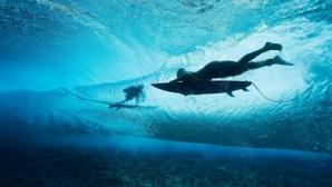 Кино вечер, посветена на сърфа