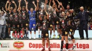 Великите сили на волейболна Европа се обединяват