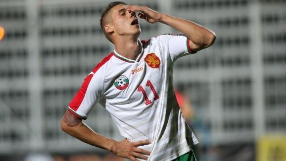 България U21 с нова голяма издънка (видео+галерия)