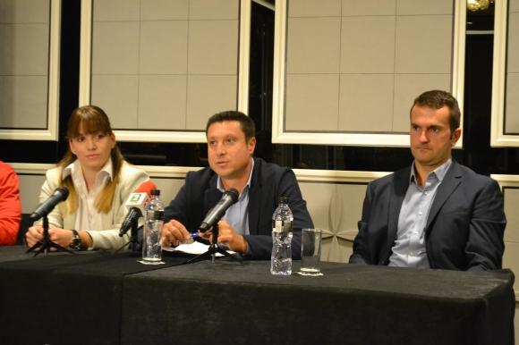 Светила в тениса пристигат в София за голямо събитие