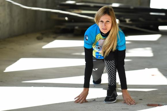 Лилия Костова: Спортът е най-краткият път към нас самите
