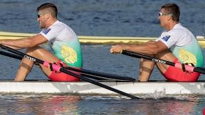 Георги Божилов и Кристиан Василев останаха 11-и на СП в САЩ