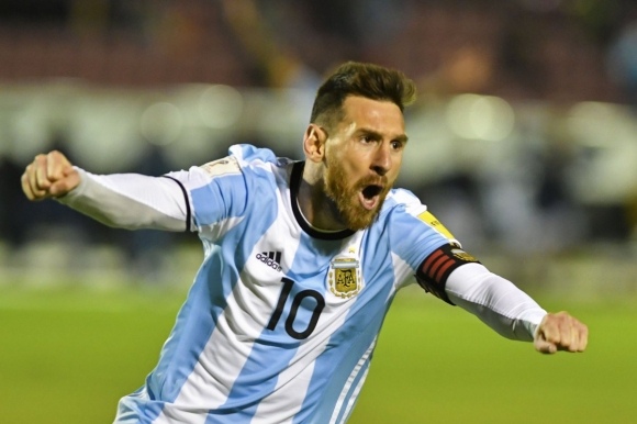 Геният на Меси подлуди Аржентина, Уругвай и Колумбия също празнуват (видео)