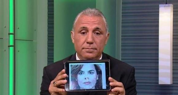 Христо Стоичков: Къде и за какво да ме съдиш ма, госпожо? Няма да се извиня (видео)