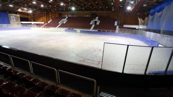 Стартира ремонтът на Зимния дворец