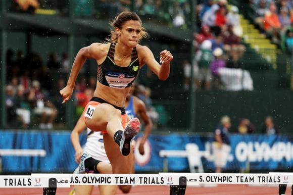 IAAF призна световния рекорд на Сидни Маклафлин