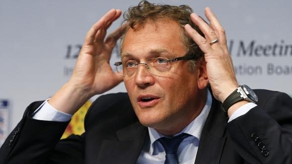 Бившият генерален секретар на ФИФА отново обжалва наказанието си