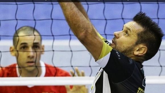 Ивайло Стефанов се оказа млад! Португалска легенда продължава да играе на 46 години