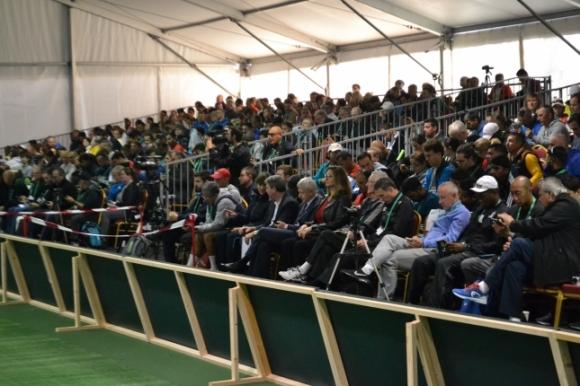 Световната треньорска конференция започна в София