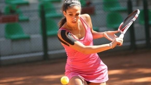 Шиникова с поредна победа в Тунис