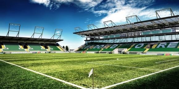 Лудогорец обяви кога стадионът ще бъде завършен