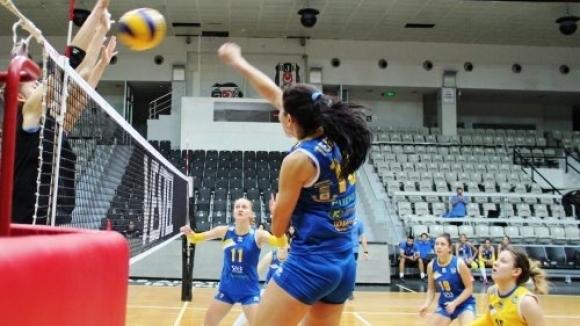 Марица догони Бешикташ за 2:2 в първия приятелски мач