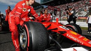 Ферари решиха проблема с надеждността след уволненията