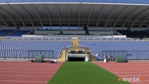 Обмисля се изграждане на нов национален стадион извън центъра на София