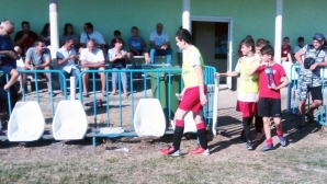 Локомотив (Русе) и Суворово ще играят в Сливо поле