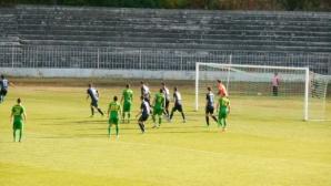 Добруджа се подигра с Бенковски, вкара 17 гола за 72 часа - резултатите от X кръг на Североизток(видео)
