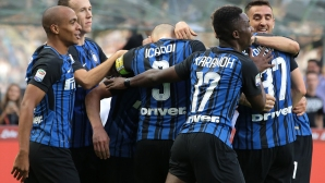 Интер - Милан чупи рекорд по приходи
