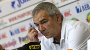 Иван Чолаков: Имаме още по-голям потенциал