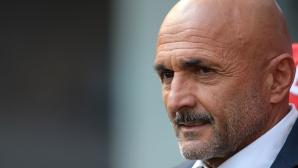 Спалети е подготвил малка изненада за Милан