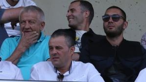 Още два от водещите клубове в България обявиха, че ще подкрепят Борислав Михайлов за нов мандат