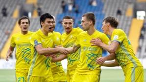 Мъри и Астана докосват поредната титла (видео)