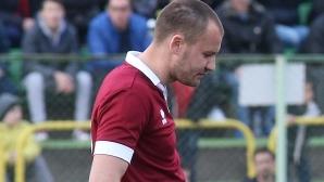 Макенджиев: Мачът не беше труден