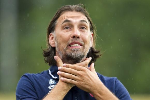 Треньорът на Волфсбург с нестандартен съвет към играчите