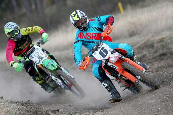 Подробности от ден 1 на финалния кръг от Гран При България по мотокрос в...
