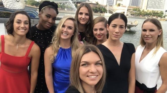 Започва Шампионатът на WTA