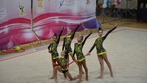 Оспорвана надпревара и красиви емоции на турнира за Купите на кмета на Благоевград