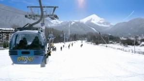 Знаменит италианец е поредният звезден гост на откриването на ски сезона в Банско