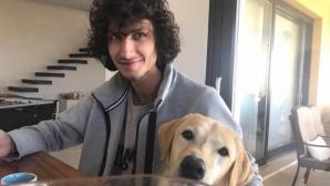 Тихомир Иванов продължи рехабилитацията си в Италия