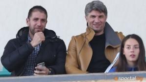 Ивайло Петков за бъдещия наставник на Дунав