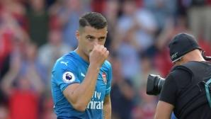 Разкриха виновника за унизителната загуба на Арсенал