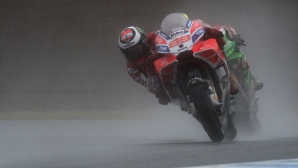 Лоренсо обвини Зарко, че карането му в MotoGP прилича на PlayStation игра