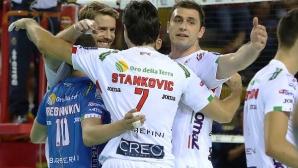 Травмата на Цецо Соколов не е сериозна?