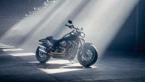 Harley-Davidson, символът на свободата (Видео)