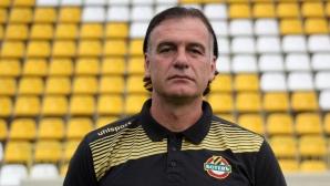 Иван Цветанов: В школата на Ботев се стремим да изграждаме футболисти, резултатите не са най-важното