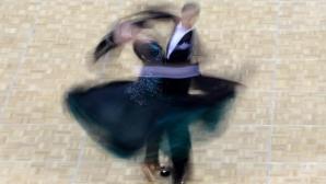 """Около 300 състезатели по спортни танци  от страната ще участват в  турнира за купа """"Шумен"""""""