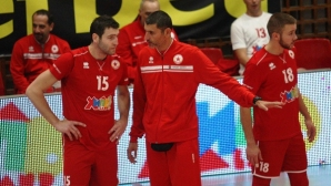 Сашо Попов: Получи се равностоен мач