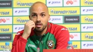Ники Михайлов директно в групите на ШЛ