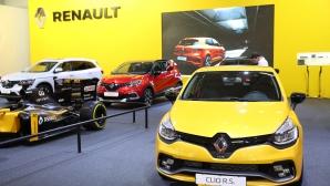 Renault откриват виртуален шоурум в България