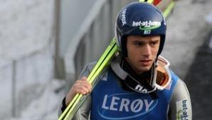 Ски скачачът Влади Зографски: Татко ми липсва