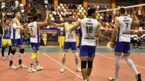 Ники Учиков и UPCN стартираха с успех за Купата на аржентинската лига (видео + снимки)