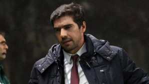 Треньорът на Брага: Лудогорец имаше много късмет и невероятен вратар, а съдията направи фатални грешки