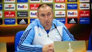 Мъри Стоилов: Историята ще оцени тази победа, в неделя излизаме с резервите